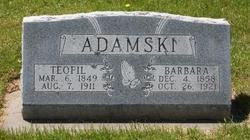 Teofil Adamski