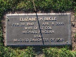 Elizabeth <i>Bikle</i> Nolan