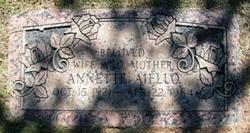 Annette Aiello