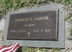 Charles E. Carter