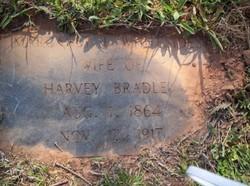 Margaret L. <i>Whitesides</i> Bradley