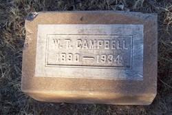 William Thomas Campbell