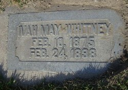 Ivah May Whitney