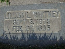 Lillian L. Whitney