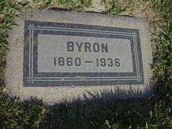 William Byron Blackburn