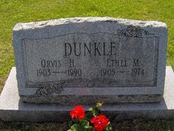 Orvis H. Dunkle