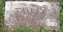 Velgia Talley