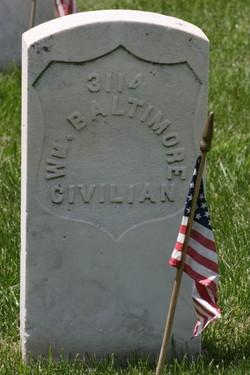 William Baltimore