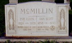 Daniel Scott McMillin