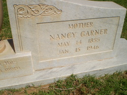 Nancy <i>Cagle</i> Garner