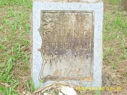 Allen G. Streetman