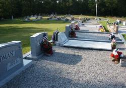 Greens Chapel Methodist Church Cemetery
