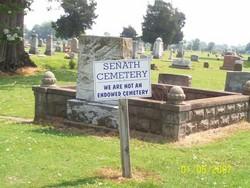 Senath Cemetery