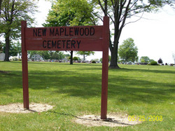 New Maplewood Cemetery
