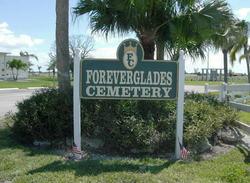 Foreverglades Cemetery