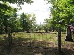 Cooks Corners Cemetery