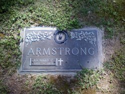 Richard C Armstrong