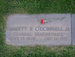 Gen Emmett O'Donnell