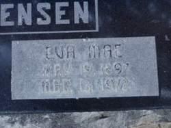 Eva Mae Christensen