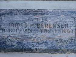James Henry Berensen