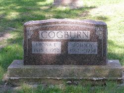 Sophronia Evadora Frona <i>Inman</i> Cogburn