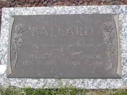 Goldye Marvel <i>Hulbert</i> Ballard