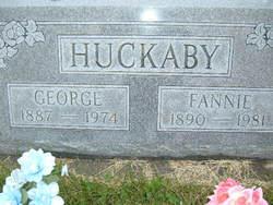 George Logan Huckaby