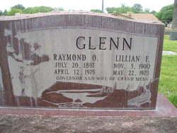 Raymond Oscar Glenn