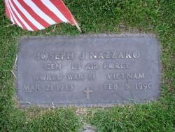 Joseph James Nazzaro