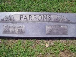 William Jackson Jack Parsons