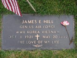 Gen James E Hill