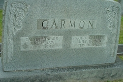 Calvin Edward Garmon