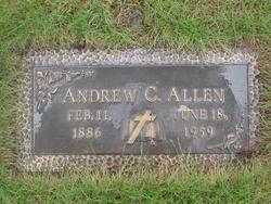Andrew C. Allen