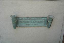 Francis Dale Lambert