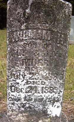 William H Murr