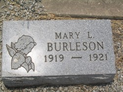 Mary L Burleson