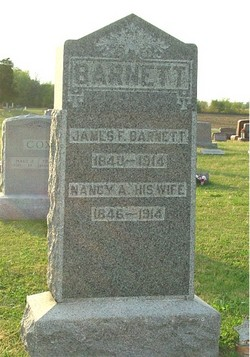 Nancy A. Barnett