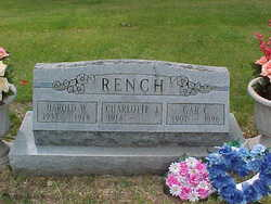 Harold Rench