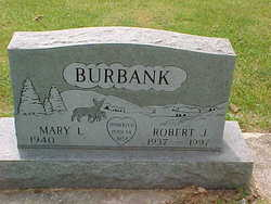 Robert Burbank
