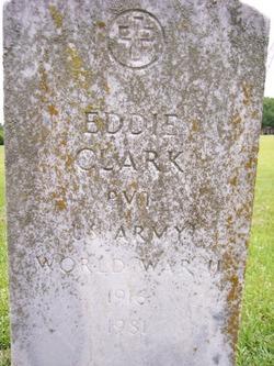 Eddie Clark