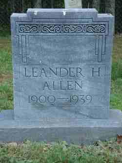 Leander H. Allen