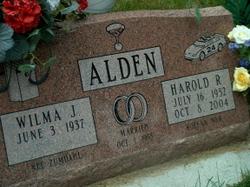 Harold R. Alden