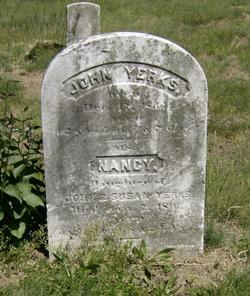 John Yerks