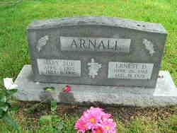 Ernest Dean Arnall