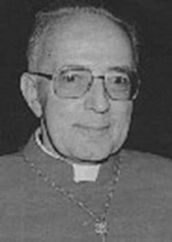 Cardinal Jean Marie Julien Balland