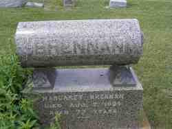 Margaret <i>Kearns</i> Brennan