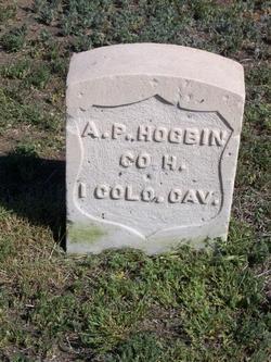 Aquilla P Hogbin