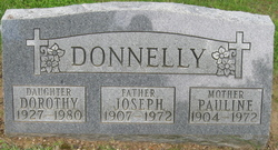 Dorothy Donnelly