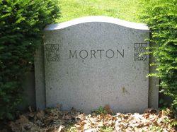Isaac Morton