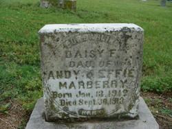Daisy Flora Melvia Marberry